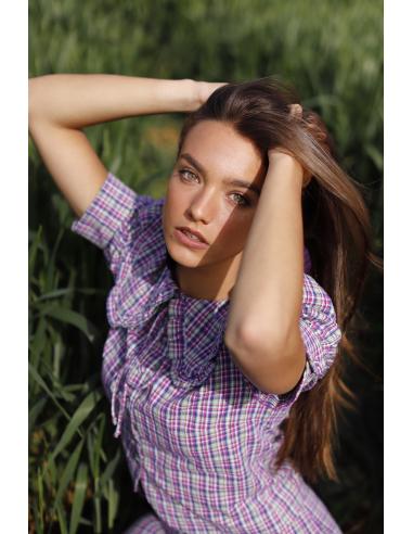 Camisa Pitaya