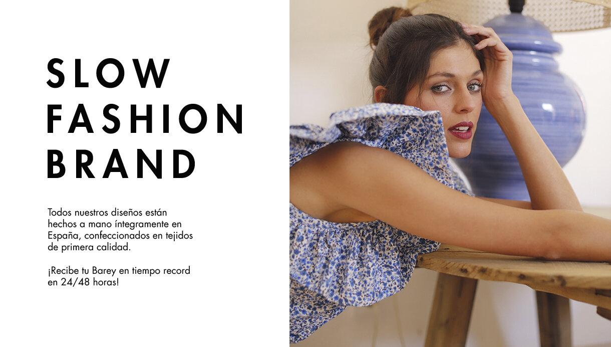 Slow Fashion Brand
